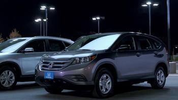 Honda Happy Honda Days: CR-V TV Spot, 'The Spirit' Featuring Michael Bolton - Thumbnail 2