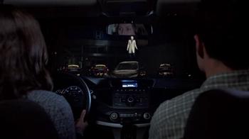 Honda Happy Honda Days: CR-V TV Spot, 'The Spirit' Featuring Michael Bolton - Thumbnail 4