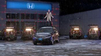 Honda Happy Honda Days: CR-V TV Spot, 'The Spirit' Featuring Michael Bolton - Thumbnail 5