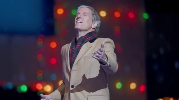 Honda Happy Honda Days: CR-V TV Spot, 'The Spirit' Featuring Michael Bolton