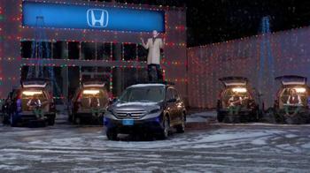 Honda Happy Honda Days: CR-V TV Spot, 'The Spirit' Featuring Michael Bolton - Thumbnail 9