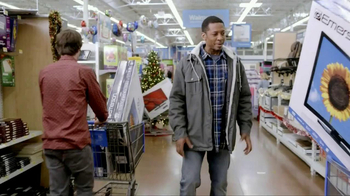 Walmart TV Spot, 'Don't Forget the TV' - Thumbnail 1