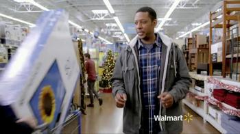 Walmart TV Spot, 'Don't Forget the TV' - Thumbnail 2