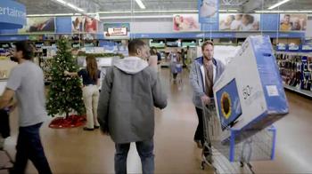 Walmart TV Spot, 'Don't Forget the TV' - Thumbnail 3