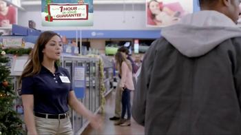 Walmart TV Spot, 'Don't Forget the TV' - Thumbnail 4