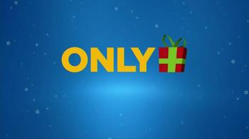 Walmart TV Spot, 'Don't Forget the TV' - Thumbnail 8