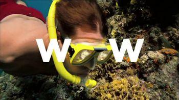 Royal Caribbean Cruise Lines TV Spot, 'Destination Wow' - Thumbnail 3