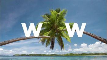 Royal Caribbean Cruise Lines TV Spot, 'Destination Wow' - Thumbnail 7
