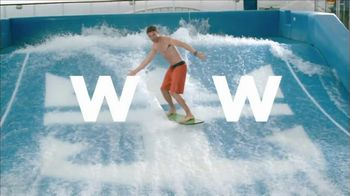 Royal Caribbean Cruise Lines TV Spot, 'Destination Wow' - Thumbnail 8