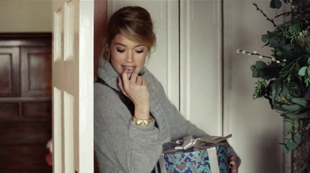 H&M Holiday TV Spot Ft. Christy Turlington Burns, Doutzen Kroes, Liu Wen - Thumbnail 3