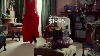 H&M Holiday TV Spot Ft. Christy Turlington Burns, Doutzen Kroes, Liu Wen - Thumbnail 6