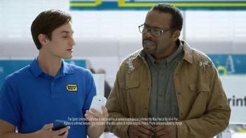Best Buy Sprint TV Spot, 'Twas' Featuring LL Cool J - Thumbnail 6