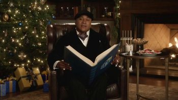 Best Buy Sprint TV Spot, 'Twas' Featuring LL Cool J