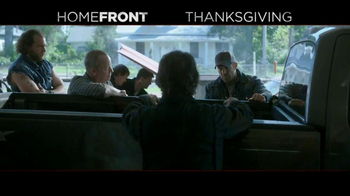 Homefront - Alternate Trailer 4