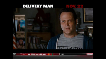 Delivery Man - Alternate Trailer 16