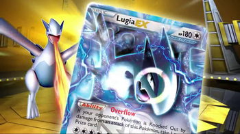 Pokemon Black & White Legendary Treasures Card Game TV Spot - Thumbnail 5
