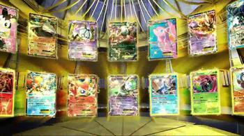 Pokemon Black & White Legendary Treasures Card Game TV Spot - Thumbnail 8