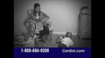 Cordini TV Spot - Thumbnail 6