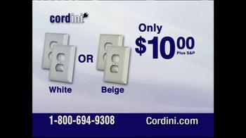 Cordini TV Spot - Thumbnail 9