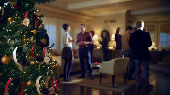 Radio Shack TV Spot, 'Tech the Halls' - Thumbnail 1