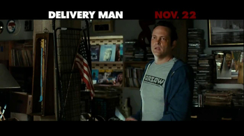 Delivery Man - Alternate Trailer 15