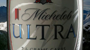 Michelob Ultra TV Spot, 'Connections' Song by Ellie Goulding - Thumbnail 1