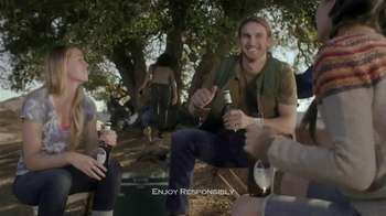 Michelob Ultra TV Spot, 'Connections' Song by Ellie Goulding - Thumbnail 5