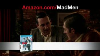 Mad Men: Season Six Blu-ray and DVD TV Spot - Thumbnail 1