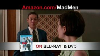 Mad Men: Season Six Blu-ray and DVD TV Spot - Thumbnail 2