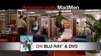 Mad Men: Season Six Blu-ray and DVD TV Spot - Thumbnail 3
