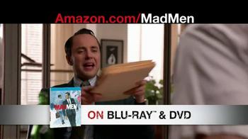 Mad Men: Season Six Blu-ray and DVD TV Spot - Thumbnail 5
