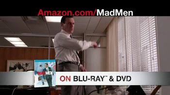 Mad Men: Season Six Blu-ray and DVD TV Spot - Thumbnail 6