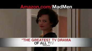 Mad Men: Season Six Blu-ray and DVD TV Spot - Thumbnail 7