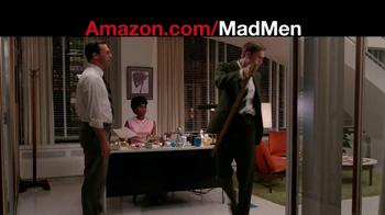 Mad Men: Season Six Blu-ray and DVD TV Spot - Thumbnail 9