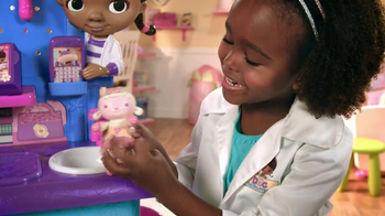 Doc McStuffins Get Better Check Up Center TV Spot
