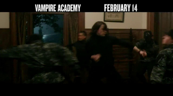 Vampire Academy - Thumbnail 8