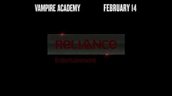 Vampire Academy - Thumbnail 1