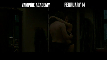 Vampire Academy - Thumbnail 6