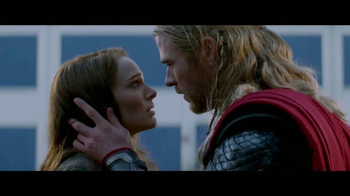 Thor: The Dark World - Alternate Trailer 27