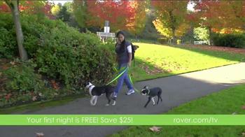 Rover.com TV Spot, Online Community' - Thumbnail 1