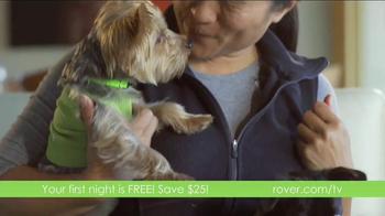 Rover.com TV Spot, Online Community' - Thumbnail 5