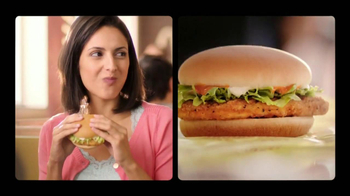 McDonald's Dollar Menu and More TV Spot, 'Symmetry' [Spanish] - Thumbnail 10