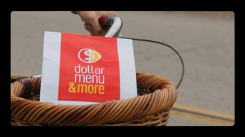 McDonald's Dollar Menu and More TV Spot, 'Symmetry' [Spanish] - Thumbnail 3