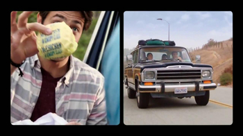 McDonald's Dollar Menu and More TV Spot, 'Symmetry' [Spanish] - Thumbnail 4
