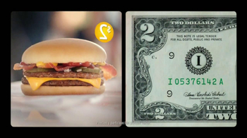 McDonald's Dollar Menu and More TV Spot, 'Symmetry' [Spanish] - Thumbnail 7