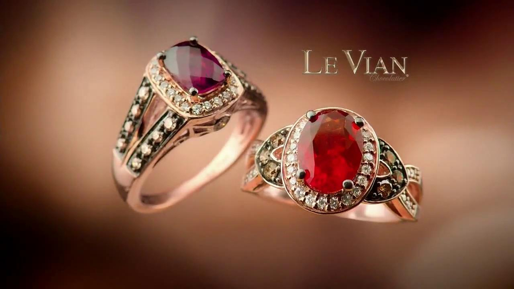 Jared Tv Commercial Levian Chocolate Ispot Tv
