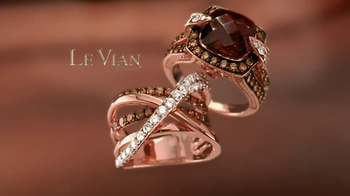 Jared TV Spot, 'LeVian Chocolate' - Thumbnail 7