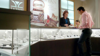 Jared TV Spot, 'LeVian Chocolate' - Thumbnail 9