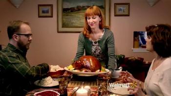 Walmart TV Spot, 'The Perfect Thanksgiving Meal' - Thumbnail 6