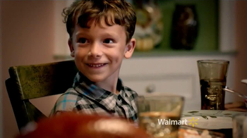 Walmart TV Spot, 'The Perfect Thanksgiving Meal' - Thumbnail 7